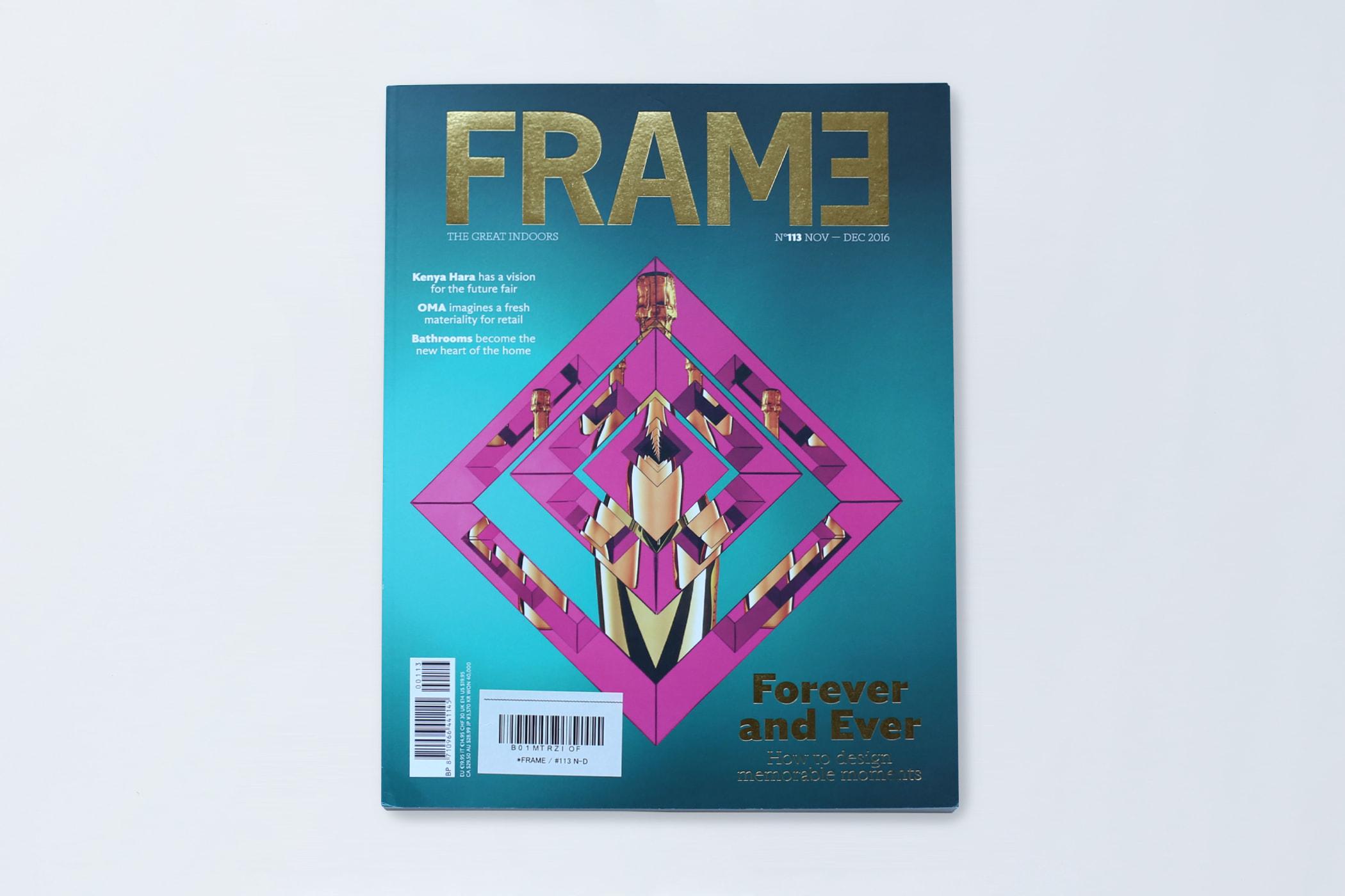 ©FRAME magazine