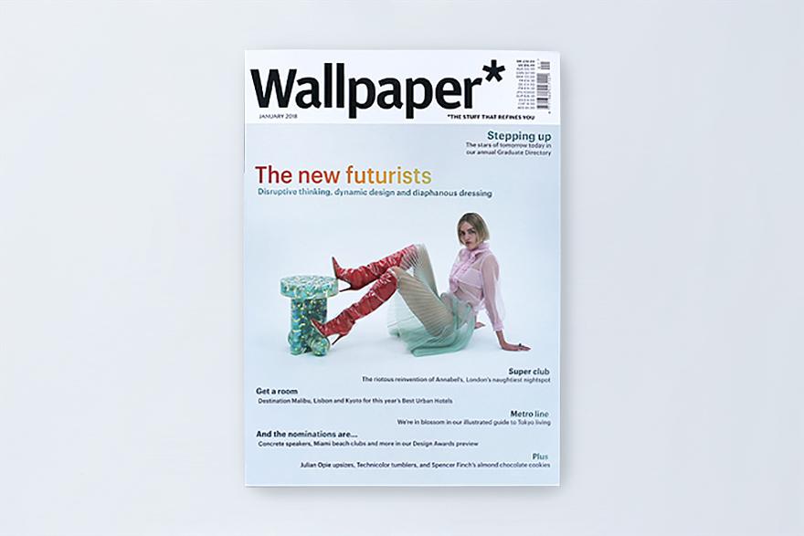 ©Wallpaper*